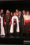 Representación de«Don Juan Tenorio»