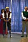 """Teatro:""""Los Juicios de Sancho Panza"""""""