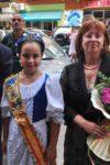 Celebración del día de Melilla