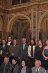 Homenaje al poeta José Albi