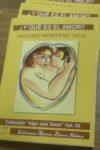 Presentación del poemario de Antonio Montero Vico