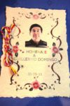 Homenaje a Guillermo Domingo García