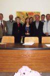 Conferencia y Recital a Blasco Ibáñez