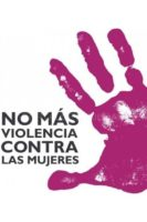 NUEVO VÍDEO Y RESEÑA: Acto contra la violencia de género, 2019