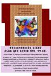 volumen XXI de la colección 'Algo que Decir'
