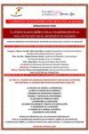I Congreso de Escritores Pro Derechos Humanos