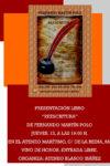 Fernando Martín Polo presenta «Reescritura»
