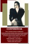Conferencia «Mito y leyenda de Juana de Ibarbourou»