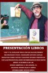 Presentación libros de Antonio Capilla