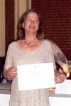 Isabel Oliver, Primer Premio ALCAP 2015