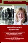 Ana María Lorenzo: Doce moscas