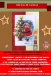 Recital de temas navideños
