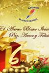 Felicitación de Navidad del Ateneo