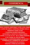 Conferencia del poeta y escritor Antonio Capilla