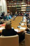 Acto en el Consell Valencià de Cultura