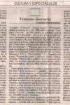 2 agosto 2011: Diario El Día