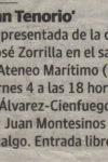 3 nov. 2011: Las Provincias
