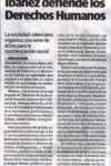 21 nov 2011: Las Provincias