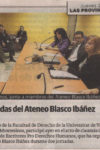 24 nov. 2011: Las Provincias
