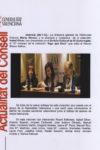 26 enero 2012: Consell
