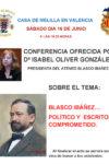 16 Junio 2012: Casa de Melilla
