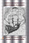 Francisca Llosa Clausich: Ese navío sin mar… velas al viento
