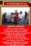 """""""Trágico, trágico"""" Lesbos, la entrada a Europa"""