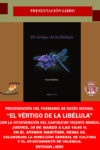 Rocío Biedma: El Vértigo de la Libélula