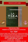 Paco Baixauli Mena: La Tiza