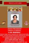 """Antonio Prima Manzano: """"A Mi Marisol"""""""