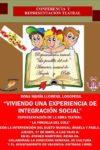 Viviendo una experiencia de integración social