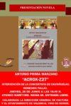Acrox-Z27, de Antonio Prima