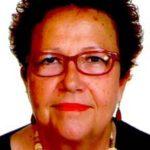 María Dolores Monteagudo González