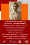 Alfonsina y yo. Un homenaje