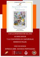 Cuadernos de Roldán: Valencia
