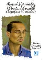 R. Fdez Palmeral: Miguel Hernández