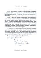 XI Premios Literarios Ateneo Blasco Ibáñez