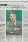 15 septiembre 2020: Diario Jaén