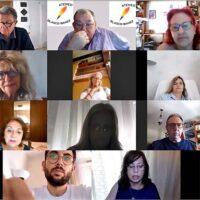 Acto de Fin de Curso 2021 online