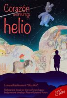 Mari Loli Romero López: Corazón aventurero de helio