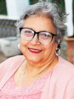 Erna Aros: Poeta, narradora y autodidacta